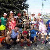 Rok 2019 - Denný letný tábor 2019 - Oficiálné stránky obce Jaslovské Bohunice Sports, Hs Sports, Sport