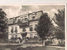 Hotel Paradies 1949