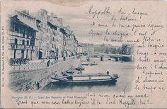 Pays Basque 1900: bayonne