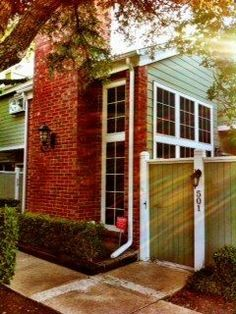 Great Townhome in Dallas
