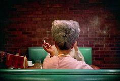 William Eggleston's photographs of eerie Americana – in pictures