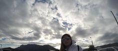 #sky #Chile #me