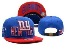 NFL New York Giants Snapback Hat (5) , wholesale online  $6.9 - www.hats-malls.com