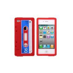 iPhone Cassette Case – sick!