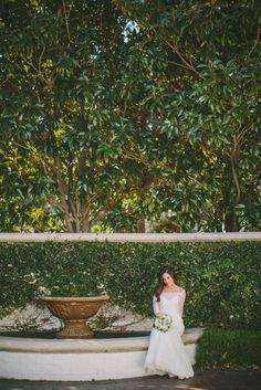 #carolinejurgensenphotography Arlington Hall at Lee Park Dallas, TX bridal portraits