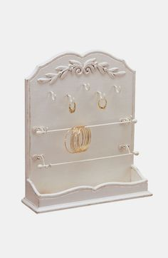 Yvonne Jewelry Holder..!!  #storage  #jewelry  #ideas