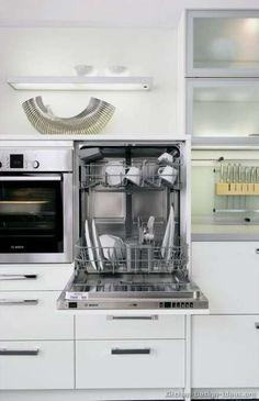 RAISED dishwasher: adding this to my list of ideal house features. RAISED dishwasher: adding this to my list of ideal Kitchen Sink Design, Outdoor Kitchen Design, Kitchen Sinks, Outdoor Kitchens, New Kitchen, Kitchen Decor, Kitchen Interior, Casa Top, Kitchen Pictures
