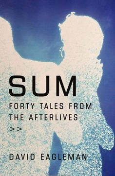 40 tales from the afterlives