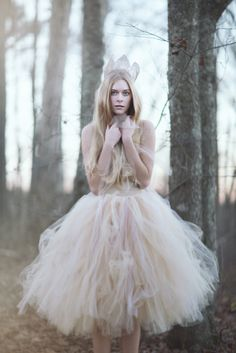 80+ Unforgottable Fairytale Photoshoot Ideas