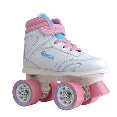 Chicago Skate Girls Sidewalk Skate: Recommended by Chicago Skates as a good beginners skate.
