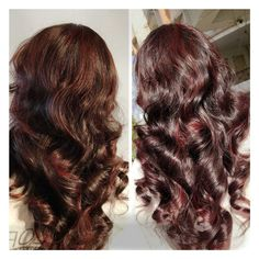 Beauty mantra spa and salon provides haircare, beauty treatments, spa services & bridal makeup the best beauty salon in vadodara located in alkapuri & vasna Old Fashioned Hairstyles, Full Hair, Spa Services, Colored Highlights, Style Hair, Hair Colour, Bridal Makeup, Salons, Curls