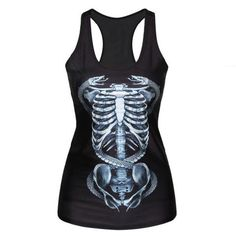 3D  Camisole  Top For Women