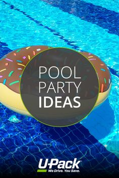 f41b29215016 Plan the perfect pool party with these unique ideas. We ve compiled themes