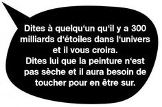 Ouai c'est toi que je vise Billy. Rage, French Quotes, Lol So True, Sweet Words, Happy Fun, Writing Prompts, Decir No, I Laughed, Funny Jokes