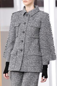 Défilé Chanel Haute Couture automne-hiver 2016-2017 11