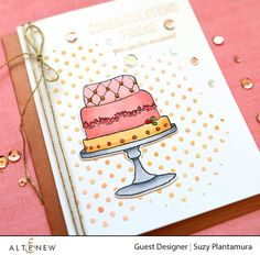 Altenew Blog - Page 5 of 118 - Inspiring crafters with elegant designs and projects