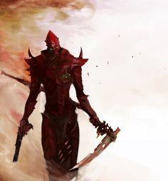 Warhammer 40000,warhammer40000, warhammer40k, warhammer 40k, ваха, сорокотысячник,фэндомы,Dark Eldar,nurgle,Chaos (Wh 40000),WTF!?,Kabalite Warrior