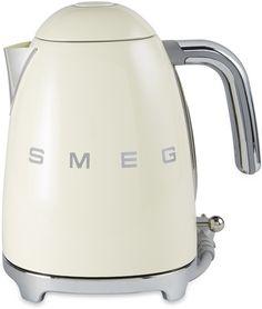Electric tea #kettle