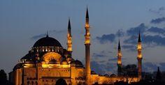 Akşam ezanı vakti istanbul'da saat kaçta okunuyor?