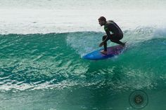 Hunting down the line #surf #surfing #NZ #sport #waves