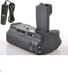 Canon BG-E8 Battery Grip for EOS 550D/600D/650D Digital SLR Camera