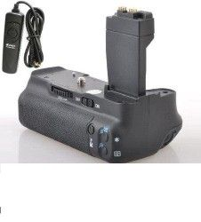 Canon BG-E8 Battery Grip for EOS 550D/600D/650D Digital SLR Camera