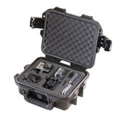 Pelican Storm Case iM2050 - Single GoPro Camera Case - Black - https://www.boatpartsforless.com/shop/pelican-storm-case-im2050-single-gopro-camera-case-black/