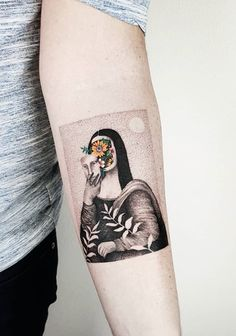 30 Classy Old School Tattoo Styles for Men and Women - The First-Hand Fashion News for Females Mini Tattoos, Body Art Tattoos, Small Tattoos, Cool Tattoos, Circle Tattoos, Future Tattoos, Tattoos For Guys, Tattoos For Women, Vintage Style Tattoos