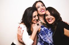 Agenda Cultural RJ: Espetáculo musical Tríade apresenta três shows num...