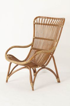 Patio chair: gets better with wear and is able to be changed out easily with pillows