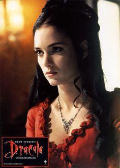 Winona Ryder in Bram Stoker's Dracula (1992)