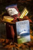Signed Paperback Book and Local Maine Products Giveaway  Open to: United States Canada Ending on: 11/25/2016 Enter for a chance to win a gift basket of Maine locally produced items including State of Maine Kennebec Dill Monterey Jack cheese one pound of organic cranberries and a plug of honeycomb full of honey both from Highland of Troy Farm. Plus a signed copy of []  Enter the Signed Paperback Book and Local Maine Products Giveaway on Giveaway Promote.