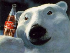 One of my favorite Coca Cola pictures!