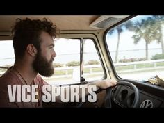 This millionaire baseball pitcher lives in a van, and is perfectly happy with that | Rare