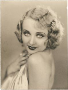 Image result for carole lombard color