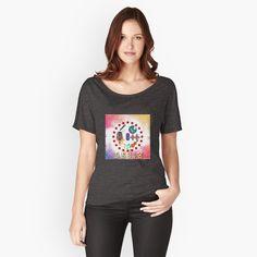 'Valentinstag Liebe' Loose Fit T-Shirt von Graphic T Shirts, My T Shirt, V Neck T Shirt, Loose Fit, Fashion Art, Fashion Design, Vintage T-shirts, Trends, Koalas