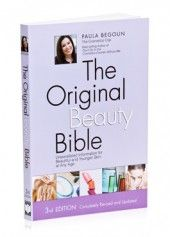 The Beauty Bible, 3rd Edition