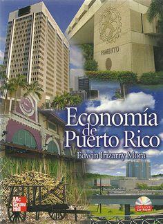 Economia de Puerto Rico - One1book
