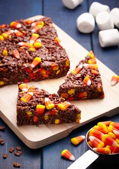 3 Candy Corn Confections – P&G everyday | food | P&G Everyday