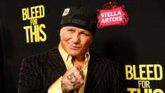 FOX NEWS: Boxing champ Vinny Paz accused of beating up biting man in Rhode Island