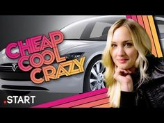 Cheap Cool Crazy w/Naomi Kyle featuring Unicorn heads and electric cars