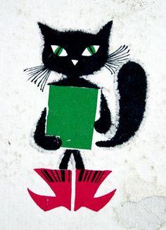 Puss in Boots by allerleirau, via Flickr