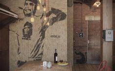 Un apartamento tipo loft de 47 m2 y espíritu industrial · The perfect bachelor pad with industrial soul - Vintage & Chic. Pequeñas historias de decoración · Vintage & Chic. Pequeñas historias de decoración · Blog decoración. Vintage. DIY. Ideas para decorar tu casa