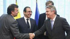 Colombia firmó Tratado de Libre Comercio con la Unión Europea