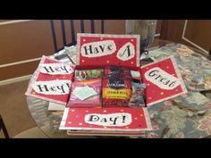 Ideas for sending a care package overseas Diy Birthday, Birthday Gifts, Deployment Countdown, Snack Recipes, Snacks, Have A Great Day, Pop Tarts, Military, Packaging