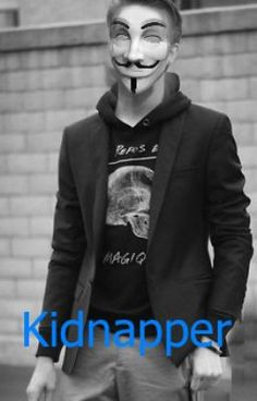 "Read ""kidnapper - sk - Kto si?"" #romance #teen-fiction"