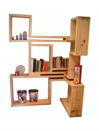 1000 images about cosas por hacer on pinterest mesas - Diseno de muebles de madera ...