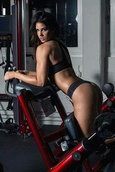 Fitness beauty