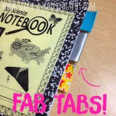 Duct Tape DIY- Bright Ideas Blog Hop! - Teach-A-Roo