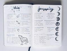 Journal inspo